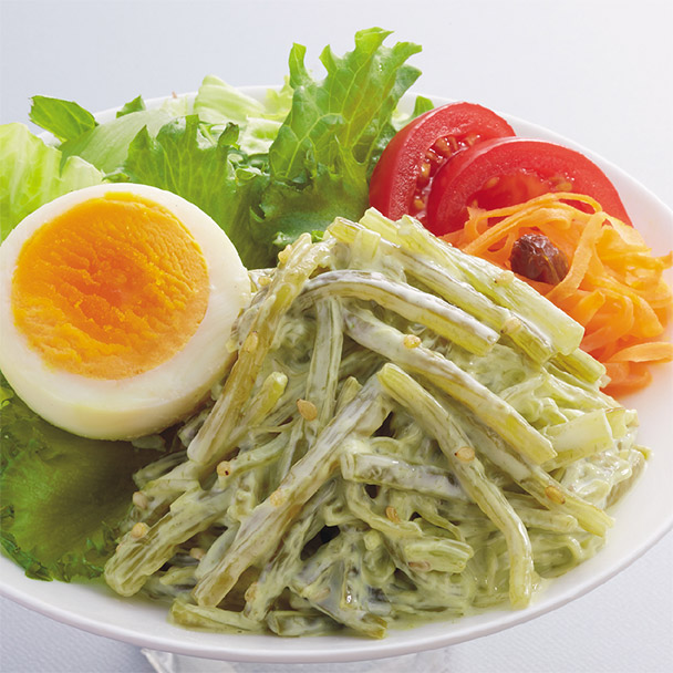 マヨわかめサラダ